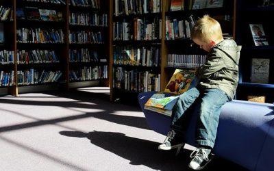 Cuentos y libros para ayudar a los niños a retomar el hábito de la lectura