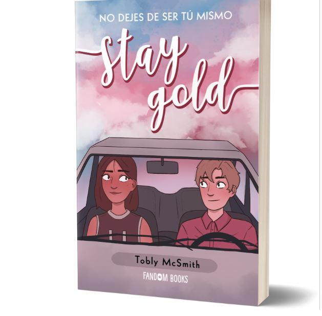 stay gold fandombooks
