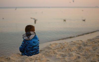 Cuentos para ayudar a los niños afrontar el duelo