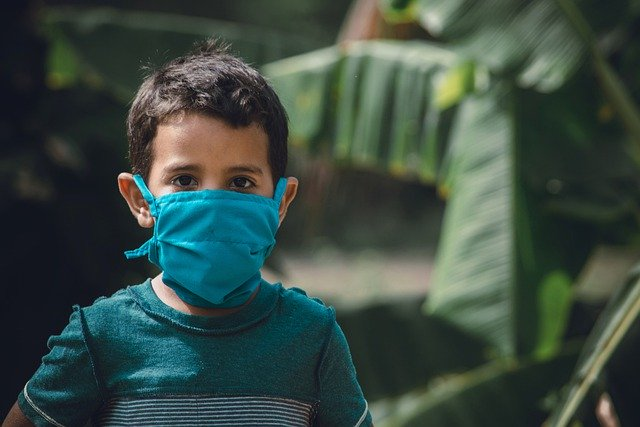 El 12 de Octubre hará estudios para valorar la eficacia y seguridad de la vacuna del Covid en niños y adolescentes