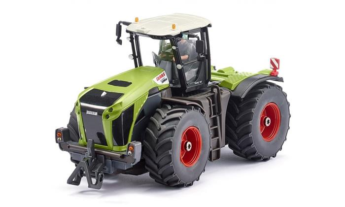 mejores juguetes 2020 VEHICULOS_CLAAS_XERION_DREAM_T