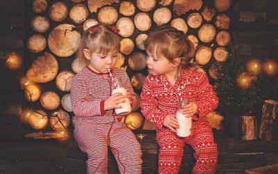 La AEP opina que los niños deben contar en las celebraciones navideñas