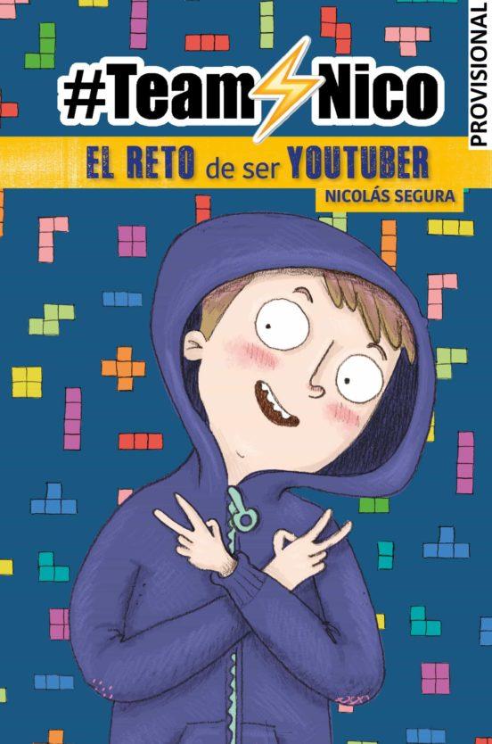libro beasco elretodeseryoutuber