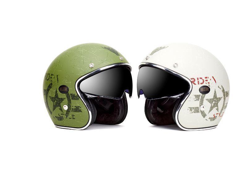 cascos de moto styleoutlets