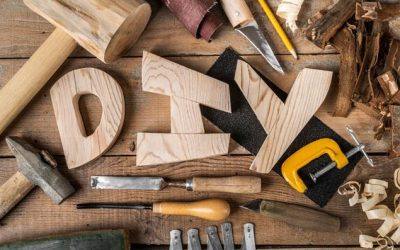 Trucos para reparar tus muebles