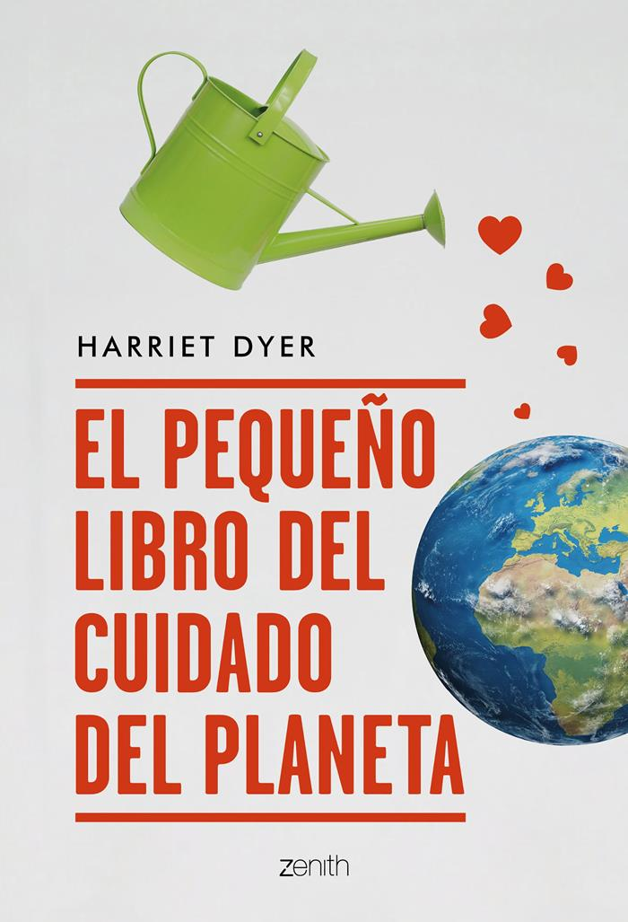 el-pequeno-libro-del-cuidado-del-planeta medio ambiente