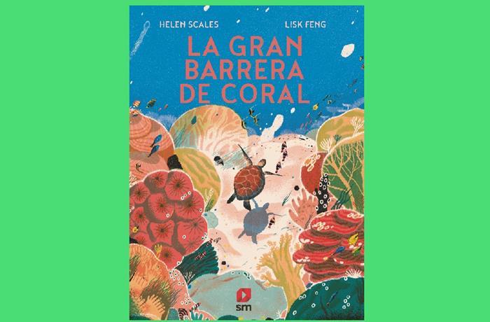 la gran barrera de coral medio ambiente