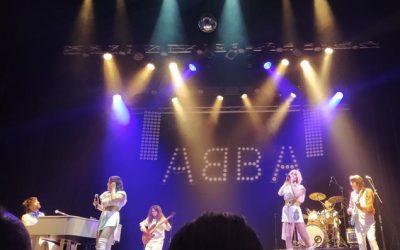Planes de verano: Bailando con ABBA