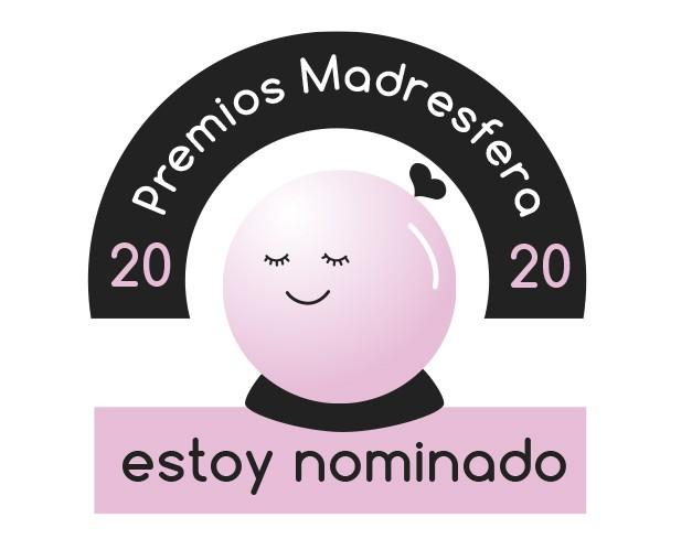 Vuelven los Premios Madresfera (¡y estoy nominada!)
