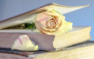 8 buenas ideas para regalar por el Día del Libro
