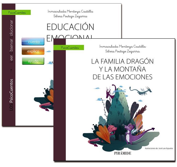 libro la familia dragon