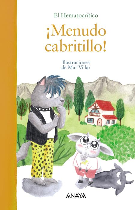 libro menudo-cabritillo-album-ilustrado